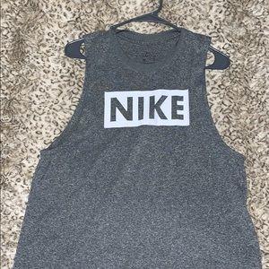 Men's Nike Tank